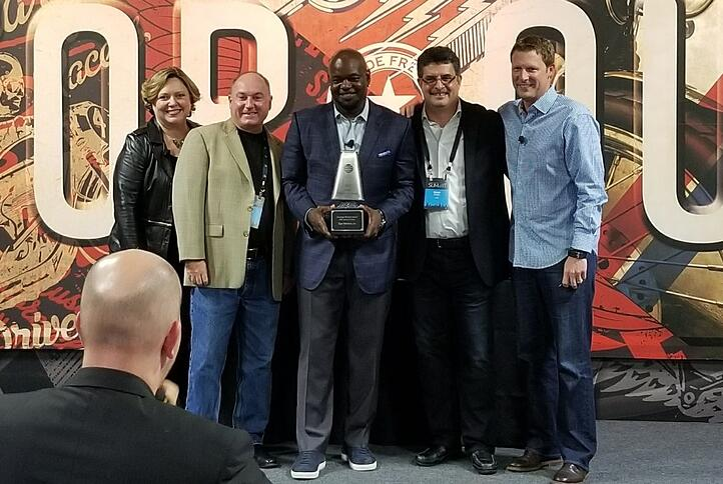 Zipit Awarded Strategic IoT Product Award at AT&T Partner Exchange 2017