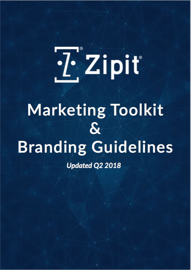 Marketing Guidelines 2018 update
