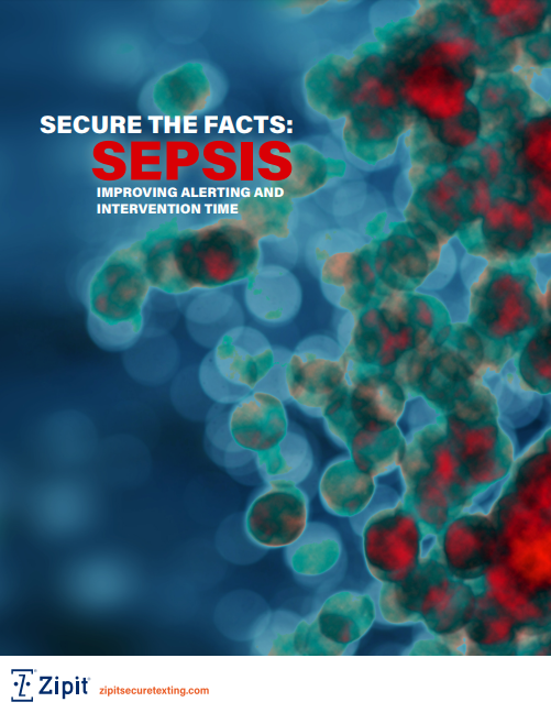 Secure the Facts-Sepsis Alerting and Intervention